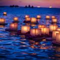 14th Annual Lantern Floating Hawai'i © 2012 Sugar + Shake