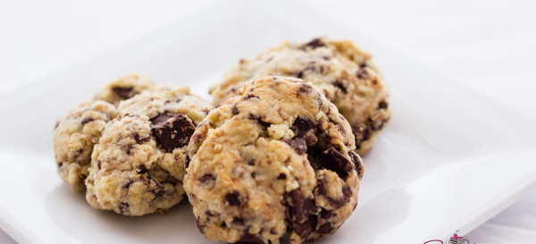 """Please vote for Sugar's """"Smoking Jacket Cookies"""" (Dark Chocolate & Cheesecake Chunk Smoked Tea Shortcake Cookies) in the Fonseca BIN 27 Port Cookie Rumble contest. Here's the link to vote: http://bit.ly/16qZBYm. © 2013 Sugar + Shake"""