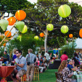 Kāʻanapali Fresh events get better and better each year! © 2012 Sugar + Shake