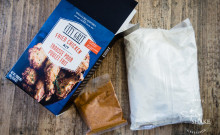 Current Obsession: The Williams-Sonoma City Grit Fried Chicken Kit. © 2015 Sugar + Shake