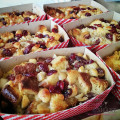 How to Become a One-Woman Bread Pudding Factory
